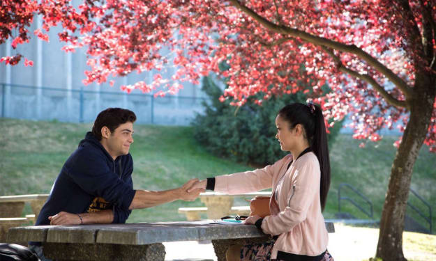 Review: 'To All the Boys I've Loved Before'