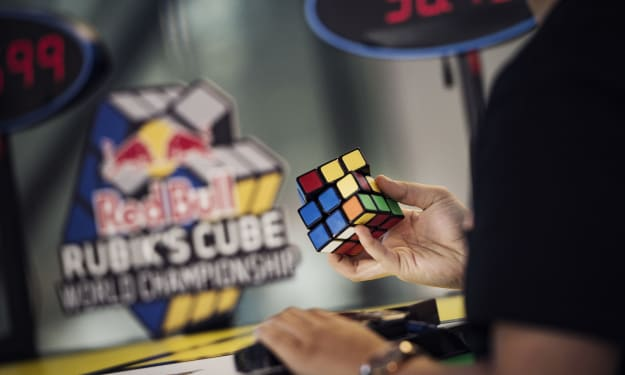 How to Crack the Cube