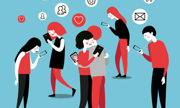 Availability: The Art of Putting our Phones Away