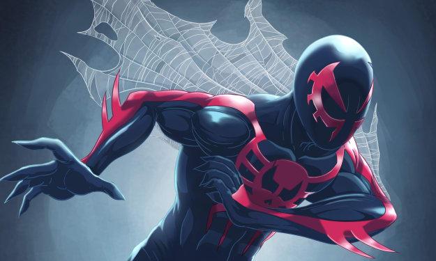 Spider-Man: Spiderverse Extended (Pt. 3)