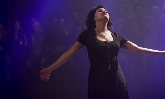 'Twin Peaks': Audrey Horne - Dance of the Dream Woman