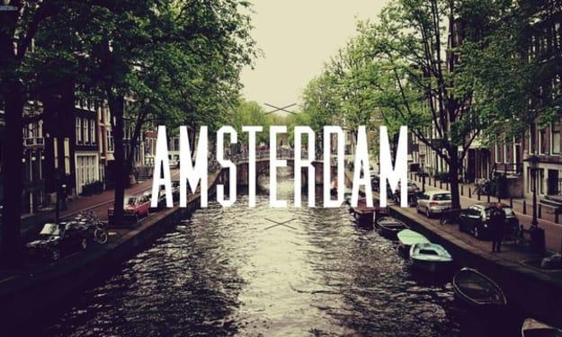 Amsterdam: The High Life