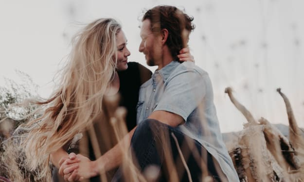 3 Things a Man Does That a Woman Misreads as Him Liking Her