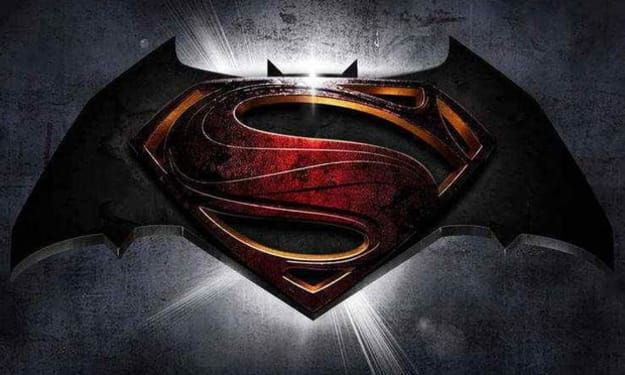 Batman vs Superman in Two Parts? It's Probably Fake!