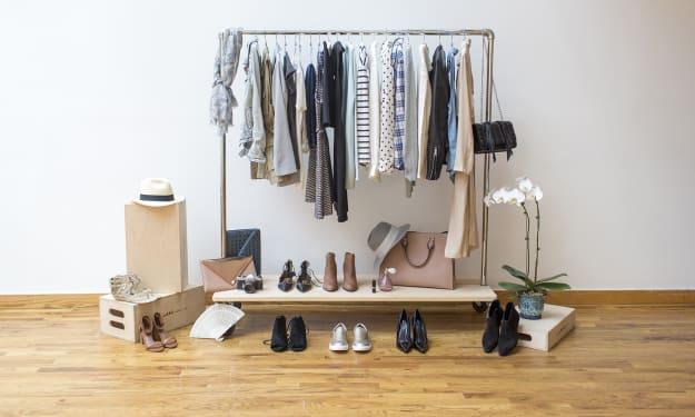 10 Closet Organization Lifehacks