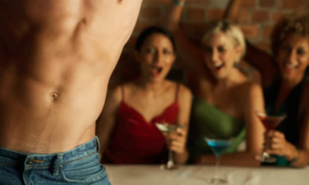 Objectification or Admiration? - The Problem With Sexuality In The Media