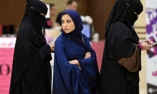 Femaleconomics and Politics in the Middle East