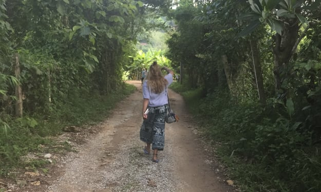 What Solo Backpacking Has Taught Me