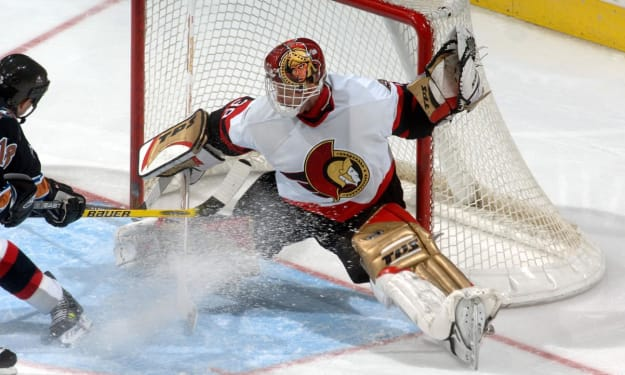 Best NHL Goalies of All Time