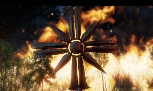 'Far Cry 5' Ditches Exotic Setting To Tackle A More Familiar, Disturbing Threat