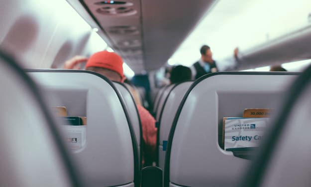 Most Annoying Questions You Can Ask a Flight Attendant