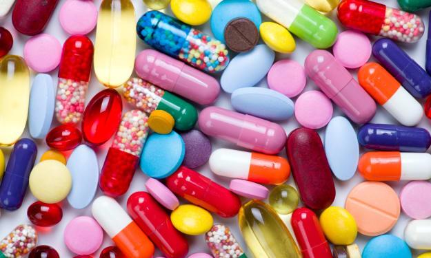 Secrets in the Pharmacy