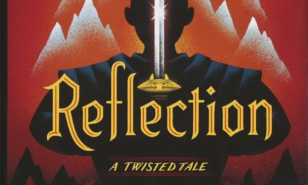 'Reflection: A Twisted Tale'