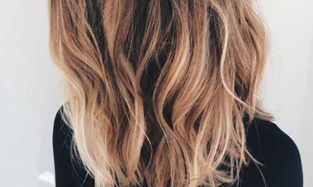 Why Hair Is Much More Important Than It Seems