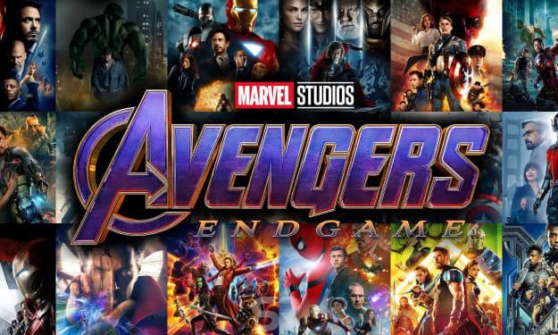 'Avengers: Endgame': #ThankYouAvengers
