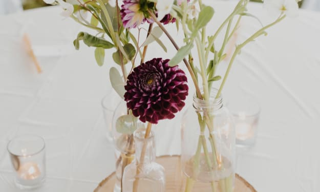 Tips to Destress During Wedding Planning