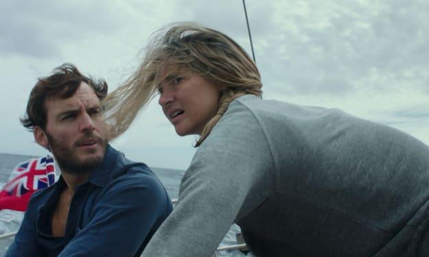 Movie Review: 'Adrift'