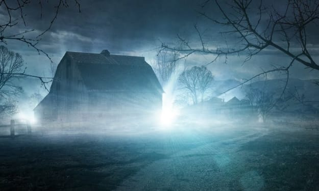 10 Bizarre Things That Have Happened on the Skinwalker Ranch