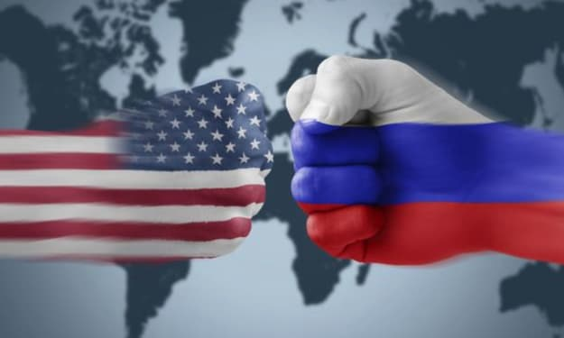5 Ways the Cold War Shaped Today's Global Food Landscape