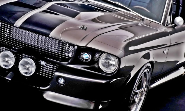 Best Movies About Cars