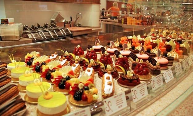 Gluten-Free in Paris