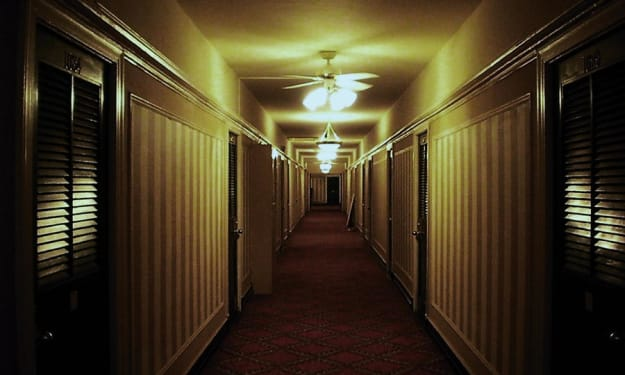 My Friend Reported Poltergeist Activity to Me—Here's What Happened