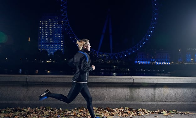 BestGear for Night Runners