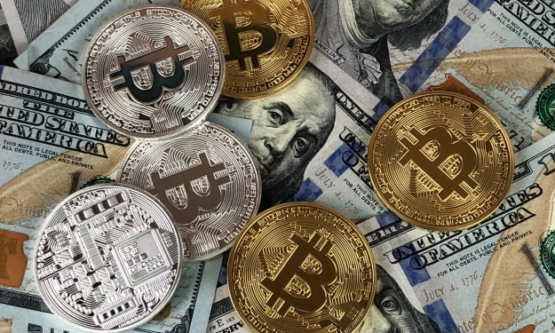 How Is the Price of Bitcoin Determined?