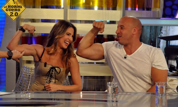 xXx: The Return of Xander Cage Review