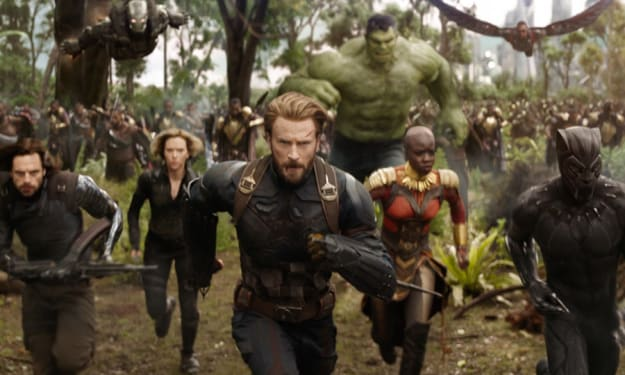 Who's Going to Die in 'Avengers: Infinity War?'