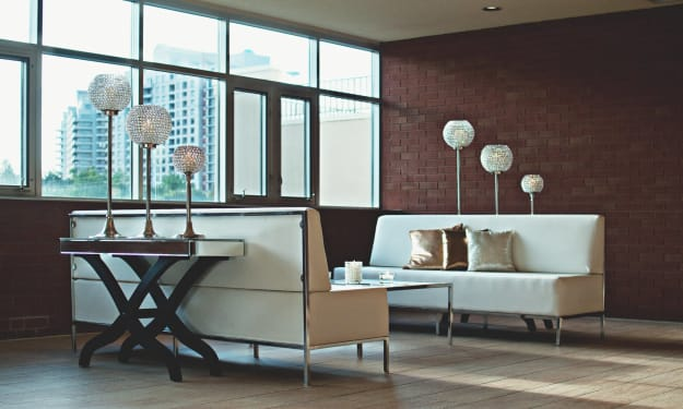 All You Need to Know About Achieving Those Amazing 'Brick Effects' for the Interior of Your House