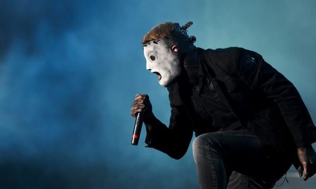 New Slipknot Music!