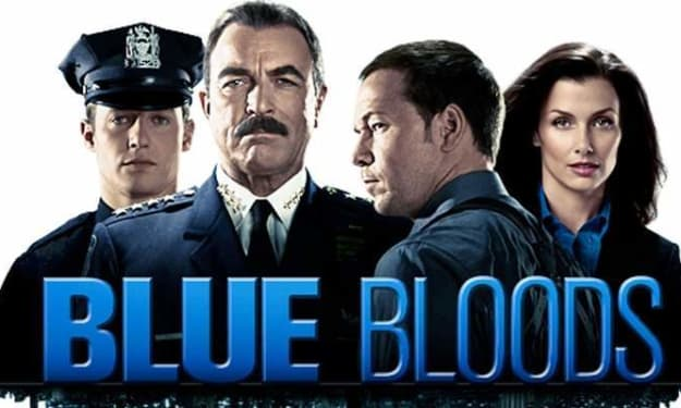 'Blue Bloods' Returns for Its 9th Season as Polished as Ever