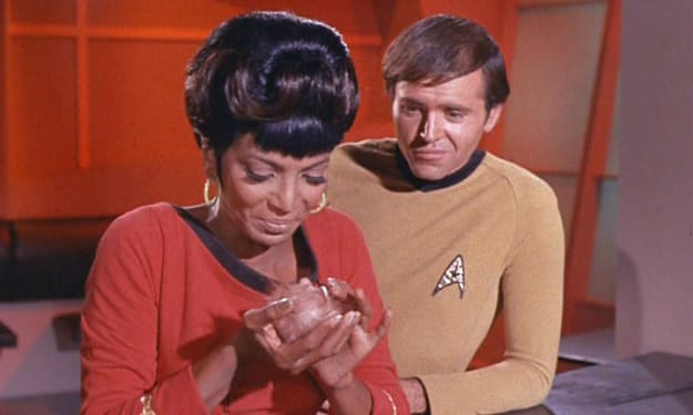 The Not-The-Captain's Log: The Trouble With Tribbles