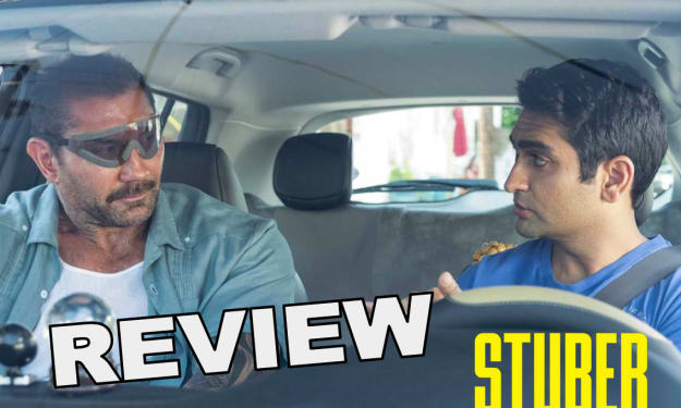 'Stuber' Is an Entertaining Action Comedy That Doesn't Quite Reach Its Full Potential