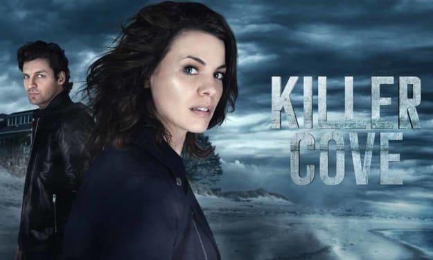 Film Review: 'Killer Cove'