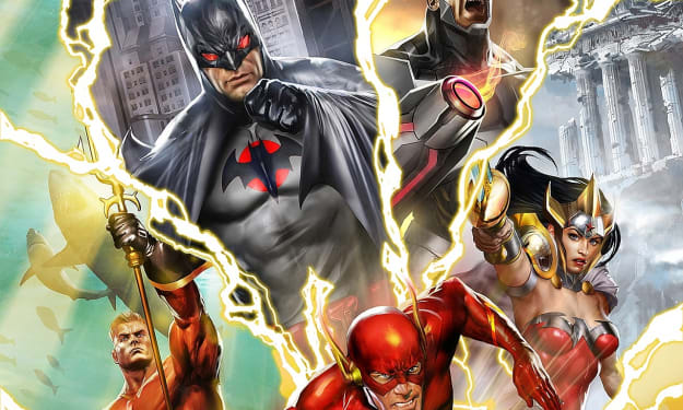 The Flashpoint Fan Cast for CW TV
