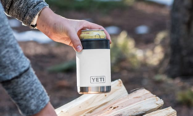 13 Unique Beer Koozies That Will Keep Your Brew Cold