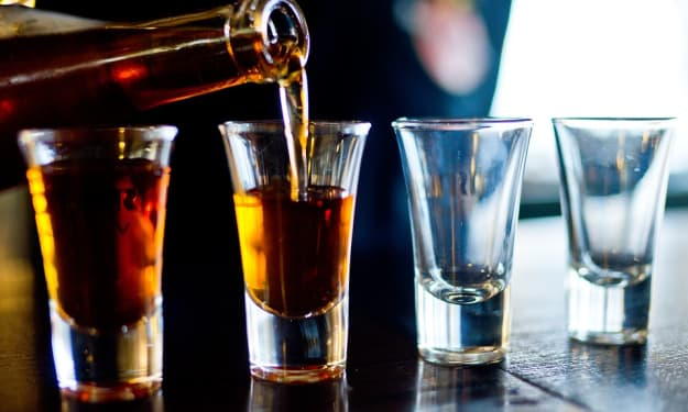 Drinking Games I've Learned at University That You May Not Have Heard Of