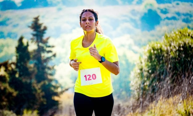 Easily Bored? This Is What You Should Focus on While Jogging
