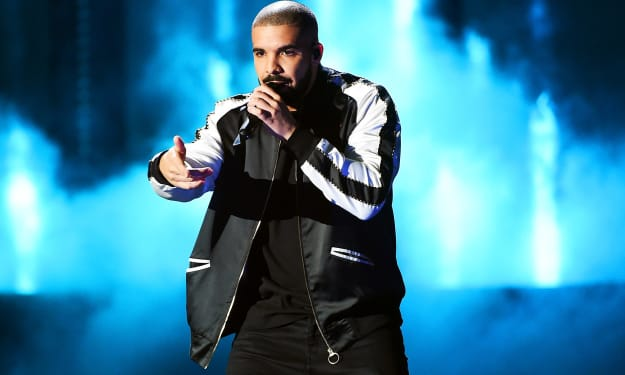Most Sensitive Drake Lyrics of All Time