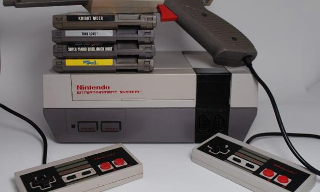 NES Memories