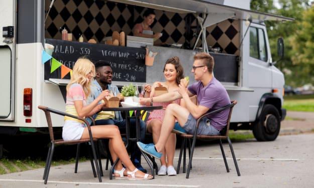 Food Trucks vs. Food Trailers: Quality and Downside