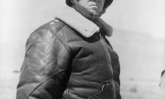 The Silence of Patton