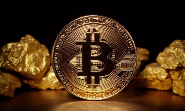 How Does Bitcoin Compare Versus Gold and Fiat Money?