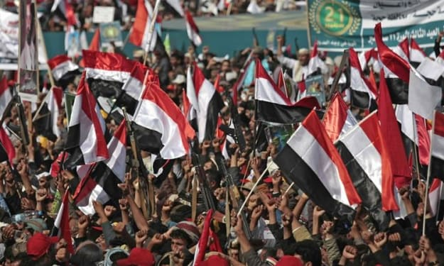 Why the UK and US Have Yemeni Blood on Their Hands