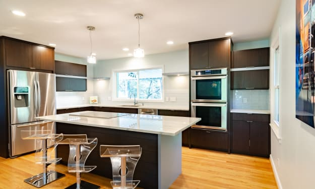 The Most Popular Home Renovation Projects
