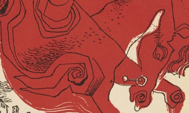 An Open Love Letter to Holden Caulfield and 'The Catcher in the Rye'