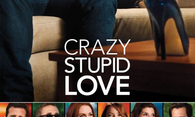 'Crazy, Stupid, Love'—Review