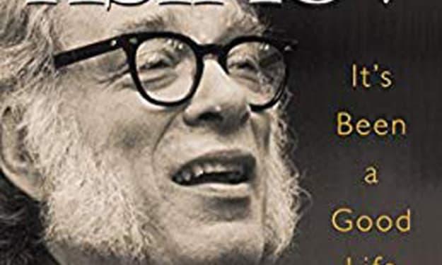 Janet Opal Asimov